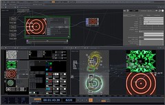 TouchDesigner Interface 004