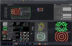 TouchDesigner Interface 004