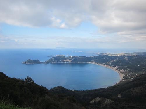 Agios Georgios Pagi, Corfu