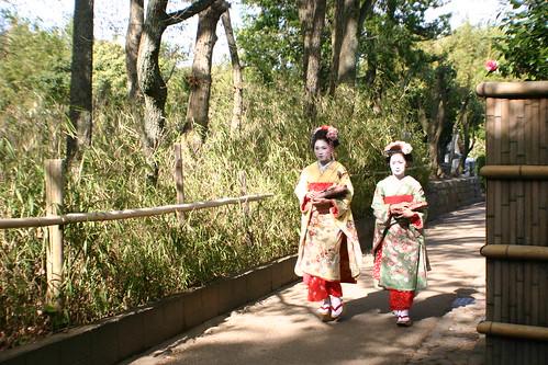 Nara Geisha's