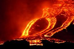Lava Front (Vulcanian) Tags: volcano lava nikon crater sicily etna eruption sicilia magma vulcano cratere lavaflow eruzione colatalavica