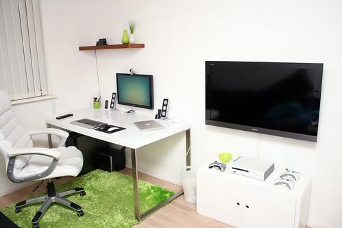 Workstation + xbox