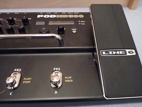 POD HD300 04