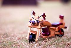 .added.to.Wishlist. (.krish.Tipirneni.) Tags: wood cruise india bike toy craft wishlist motorbike motor hyderabad hpc woodentoy handycrafts andhrapradesh shilparamam harleystyle