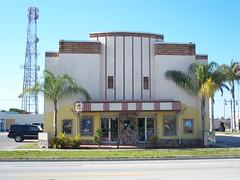 Dixie Crystal Theatre (ebyabe) Tags: florida nationalregisterofhistoricplaces hendrycounty dixiecrystaltheatre