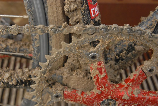 More mud 1