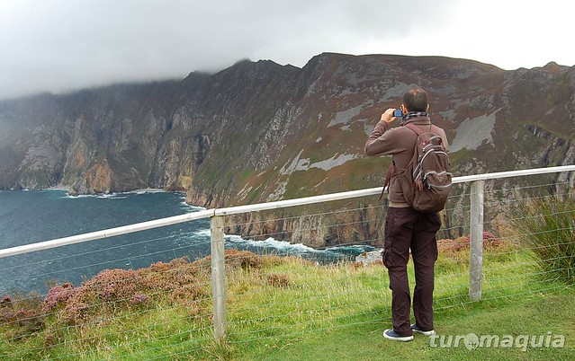 Slieve League - Irlanda