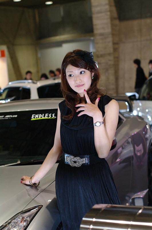 2011 Tokyo AutoSalon 東京改裝車展