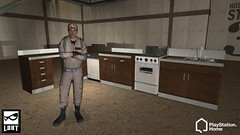PlayStation Home Update - Loot