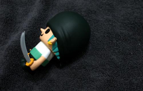One Piece - 索隆