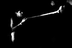 ritual 'Rapé' (TomekY) Tags: parque portrait amazon tribal basin tribe population ethnic 2008 amazonas flore amazonia tribu amazonie faune amerindien etnia indigenes amerique inni autochtones ethnie amazonien javari yawari sudamerique puebles marubos povoindigena amazonstribe bassinamazonien bresilindidenne
