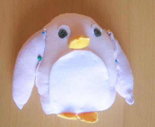 penguin 11