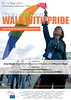 Walk With Pride - Exhibition poster
