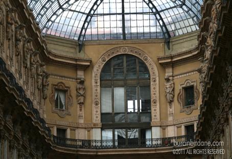 Milano Galleria 1