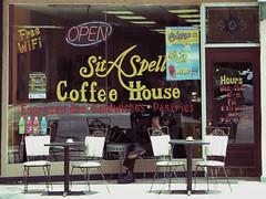 Coffee House (Kat...) Tags: usa ga georgia augusta georgie