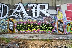 JOINS CBS (STILSAYN) Tags: california graffiti oakland bay east area cbs joins 2014