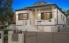 43 Monash Road, Gladesville NSW