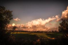 Sunset Views (lutzheidbrink) Tags: nikon d5000 sunset landscape naturephotography