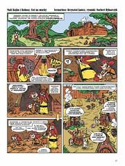 Kajko i Kokosz Nowe Przygody Obd Hegemona 03 (noriart) Tags: kajko kokosz nowe przygody obd hegemona janusz christa egmont