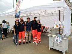 Seconda Festa del Volontariato