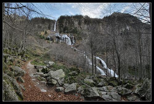 Cascade dArs