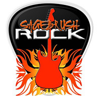 sage brush rock logo