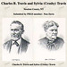 Genealogy Sleuthing-Travis family details.