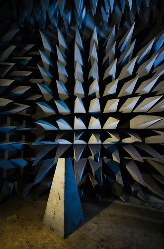 last of the anechoic