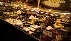 leccornie (valeria rapalino) Tags: show stand nikon italia sweet chocolate bologna di festa vetrina cioccolato dolci fiera esposizione formaggio mangiare praline assaggiare bancarelle leccornie ciocco nocciole d80 comprare docliumi