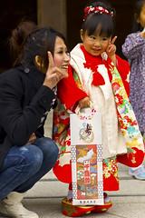 Kimono Girl - 七五三 (Einharch) Tags: wedding festival japan kids canon japanese tokyo traditional 日本 東京 kimono shichigosan kodomo meijijingu 着物 七五三 meijishrine 子供 明治神宮 550d キャノン kidsfestival japanesetraditionalwedding 神前式 shinzenshiki kissx4 canonkissx4