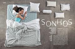 Sonhos (Gabriel Gianordoli) Tags: magazine photography design dreams editorial