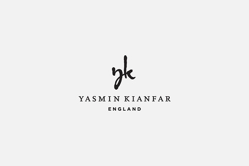Fashion Designer Identity Design