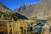 Khalti Lake, Gupis (Muhammad Rehan) Tags: pakistan lake landscape gupis khalti