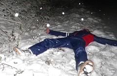 IMGP0748 (Karhu1) Tags: schnee snow shiny jacket nylon snowsuit jacke overall skianzug