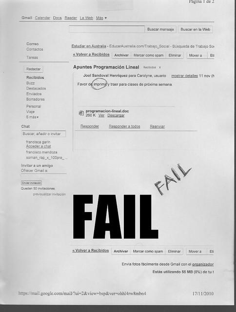 Burgos Fail