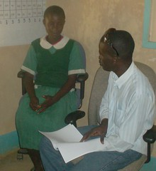 Ebusyubi primary school-Baseline survey-1