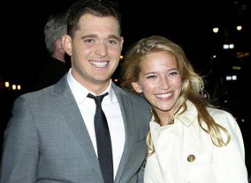 SO_Michael Bublé y Luisana Loreley_011210