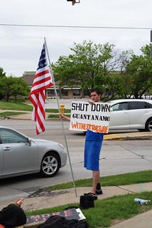 Anti-Torture Vigil - Week 13