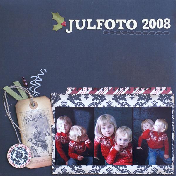 julfoto 2008