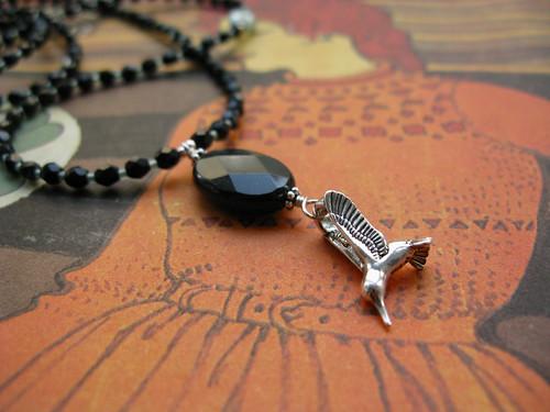 Liberté necklace 1