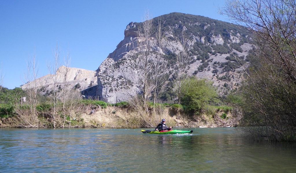 Descenso del Río Arakil 009