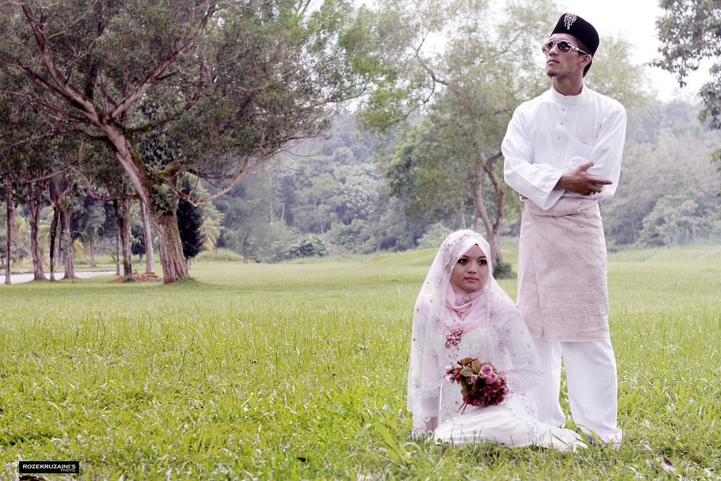 Farhana & Rashidy