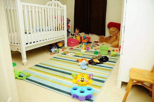 How To Avoid Toy Overload