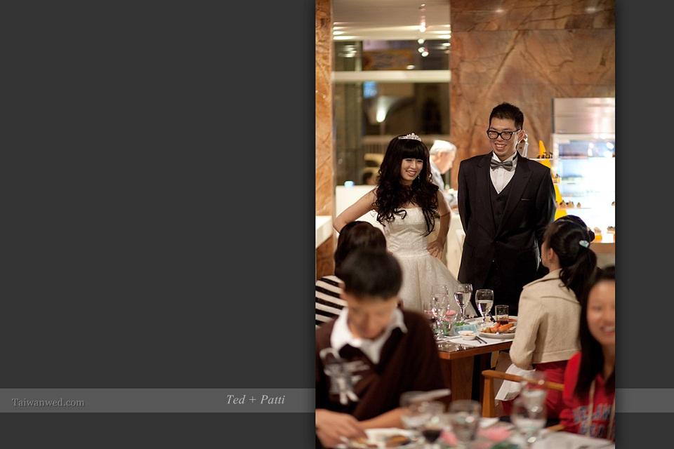 Ted+Patti@喜來登-049