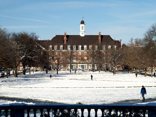 December at the University of Illinois 3