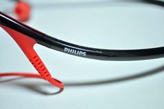 PHILIPS SHQ4000 バンド~コード根元