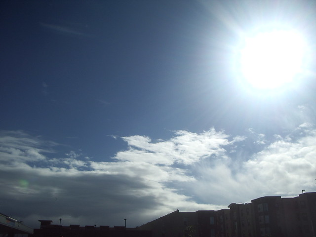 danny's sky