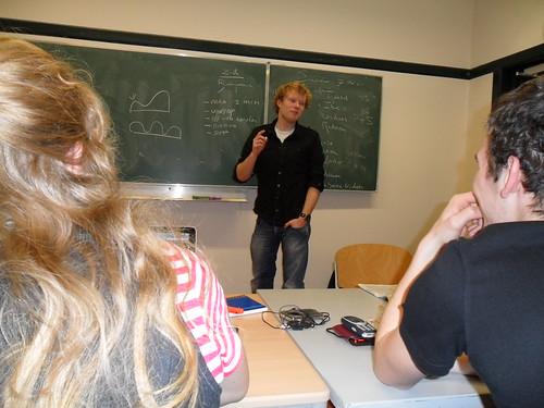 Arjan Hoefakker