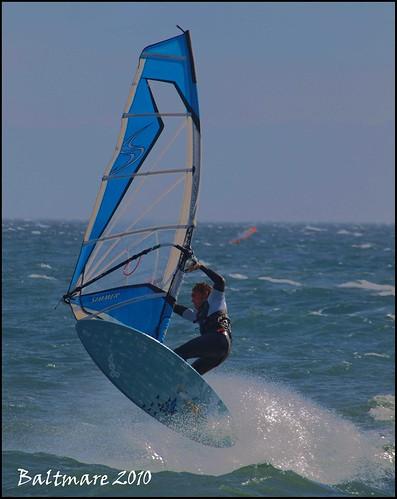 Windsurf (Alcanada - Mallorca)