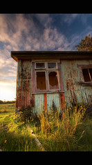 Shed Clr2 (franciscarmine) Tags: newzealand canon farm shed sigma 7d southisland westport 1020mm westcoast f11 greymouth hitechfilter